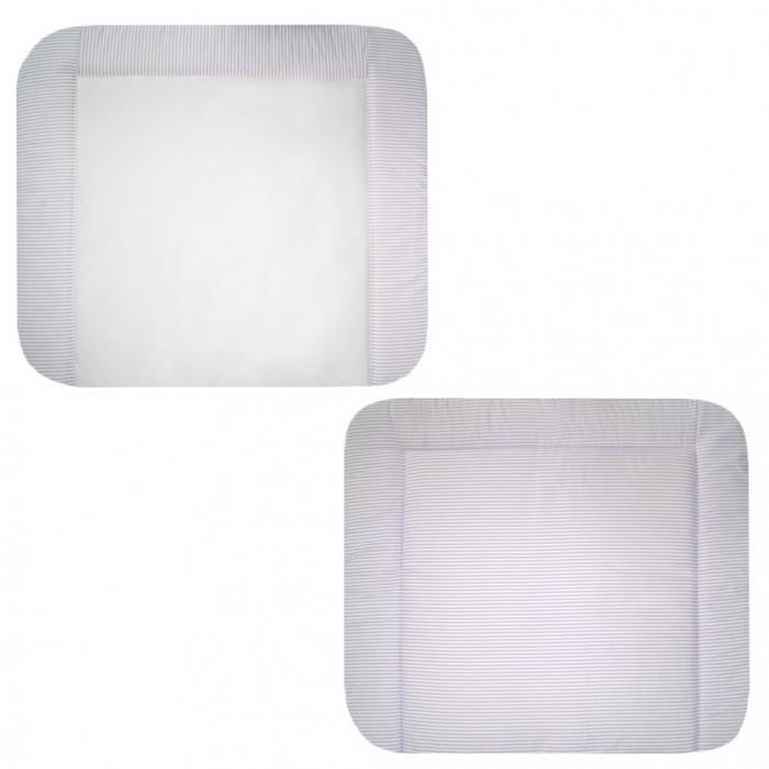 Накладки для пеленания Ангелочки Матрас на пеленальный стол №1