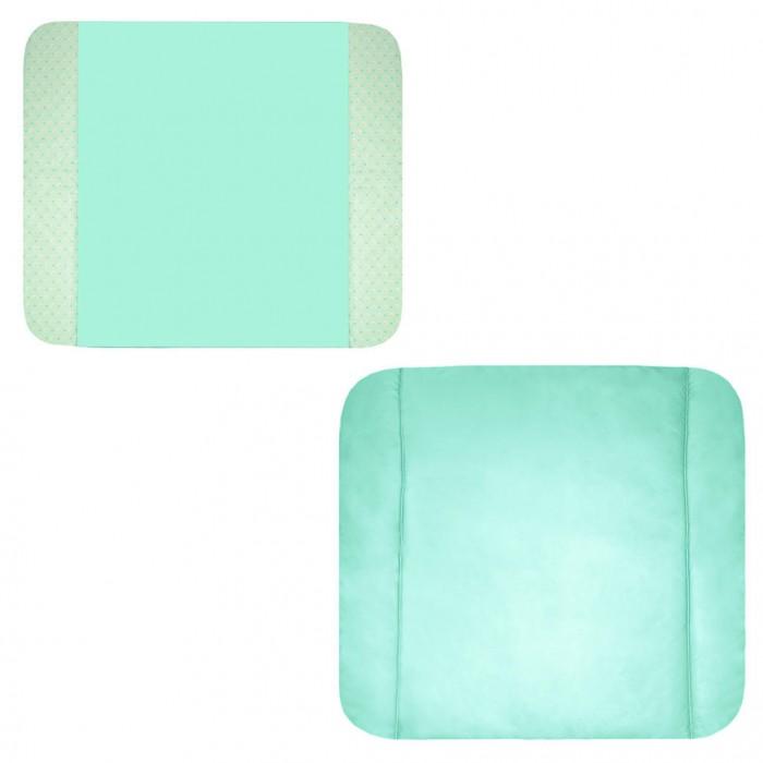 Накладки для пеленания Ангелочки Матрас на пеленальный стол №2