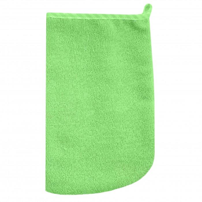 Мочалки Ангелочки Рукавичка для купания 602 мочалка arix с карманом для мыла полиуретан