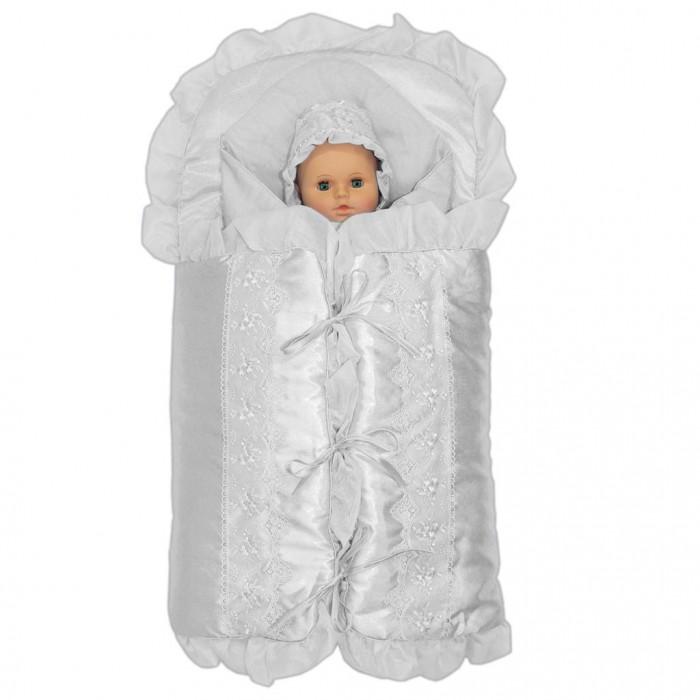 Детская одежда , Комплекты на выписку Ангелочки Сказка (3 предмета) арт: 368243 -  Комплекты на выписку