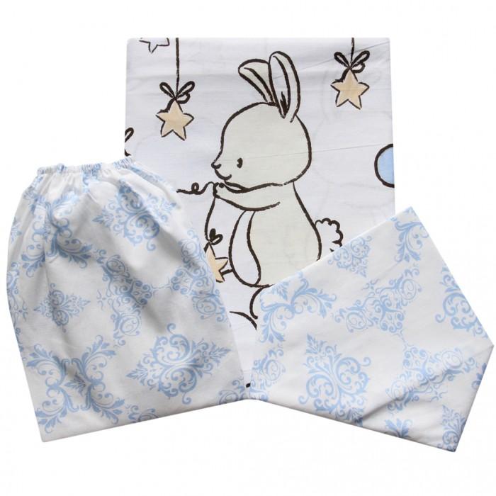 Купить Постельное белье Ангелочки Сладкий Сон (3 предмета)