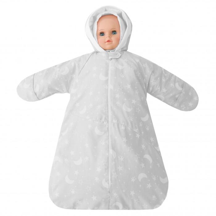 Комбинезоны и полукомбинезоны Ангелочки Спальный мешок спальный мешок atemi dream