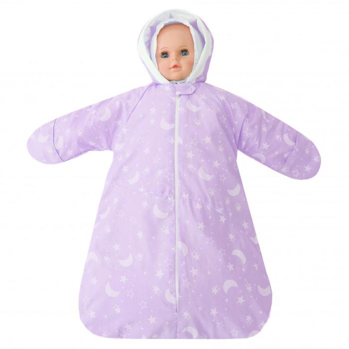 Комбинезоны и полукомбинезоны Ангелочки Спальный мешок спальный мешок lodger newborn scandinavian bali iced