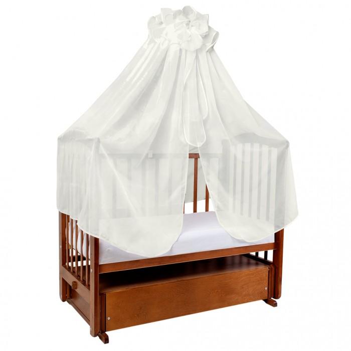 Балдахины для кроваток Ангелочки универсальный в сумке (4 метра)