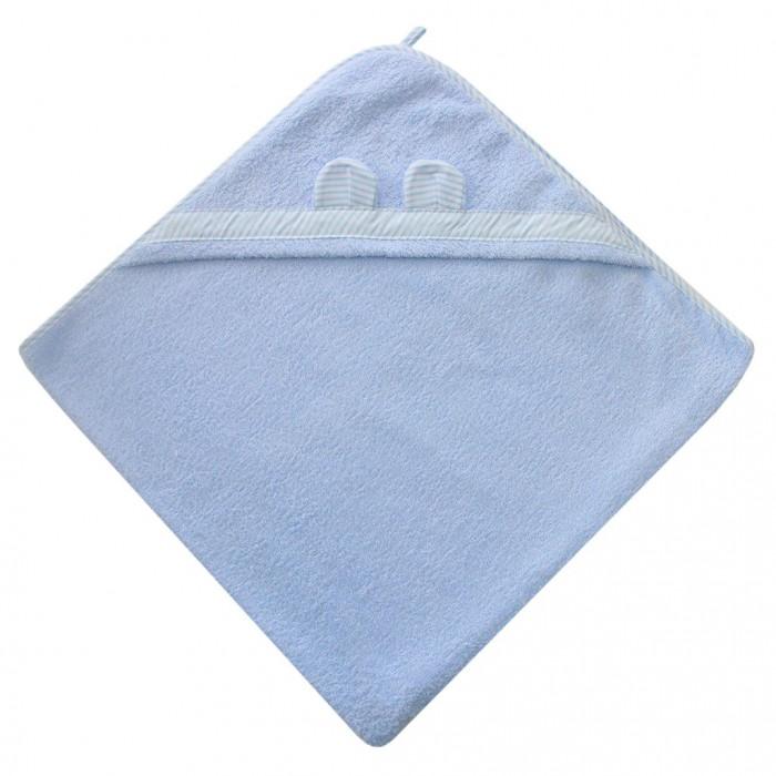 Полотенца Ангелочки Полотенце с уголком 100х100 полотенца candide полотенце с капюшоном the original 70х70 см