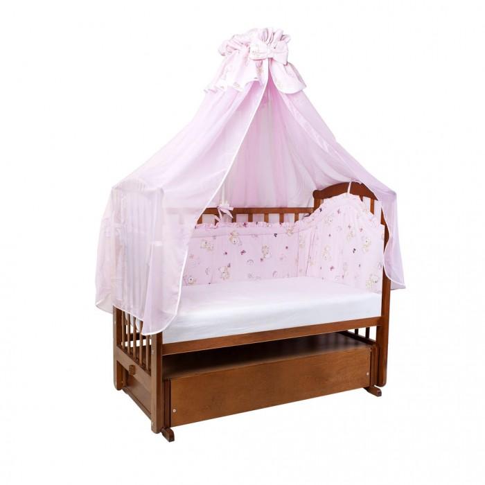 Купить Комплекты в кроватку, Комплект в кроватку Ангелочки (2 предмета)