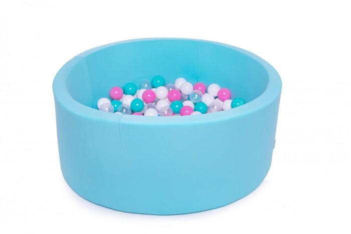 Anlipool Сухой бассейн 40 см с комплектом шаров 200 шт. от Anlipool