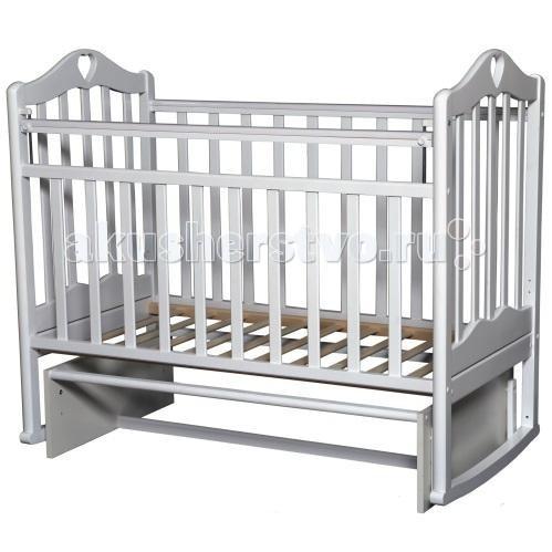 Детские кроватки Антел Каролина 3 маятник поперечный детские кроватки антел каролина 5 маятник продольный