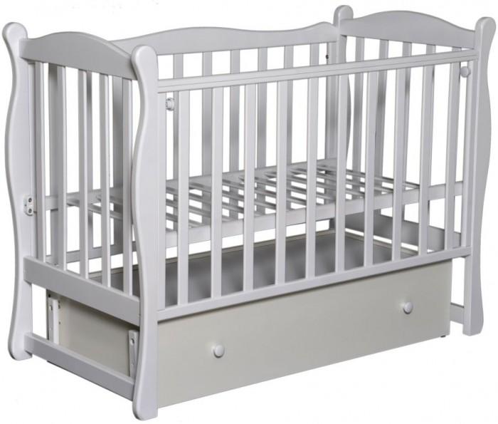 Детская кроватка Антел Северянка 2