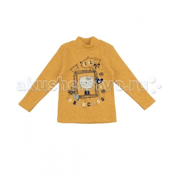 Джемперы, свитера, пуловеры Апрель Джемпер для девочки ДДД039023м Мурлыка