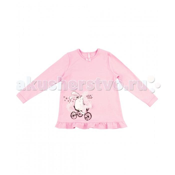 Джемперы, свитера, пуловеры Апрель Джемпер для девочки ДДД612067 Кошки-мышки рэнкин иэн кошки мышки роман