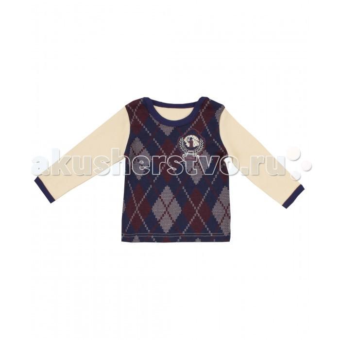 Джемперы, свитера, пуловеры Апрель Джемпер для мальчика ЮДД750067н Фран фран эрика св 212
