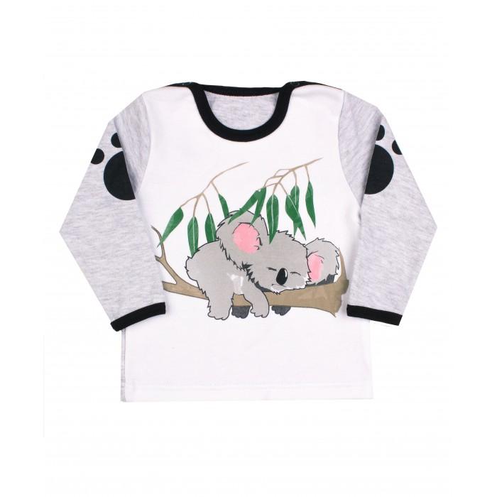 Джемперы, свитера, пуловеры Апрель Джемпер для мальчика ЮДД750067н Коала апрель толстовка для мальчика апрель