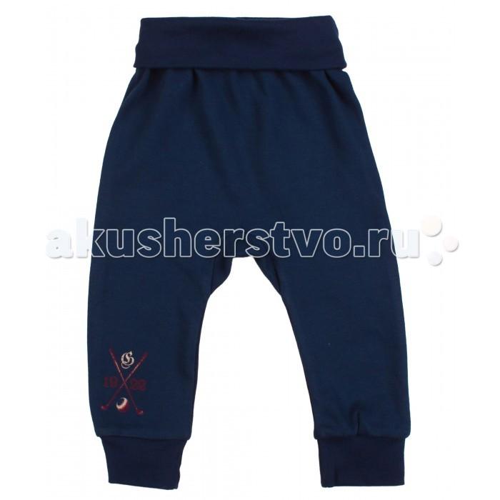Брюки, джинсы и штанишки Апрель Штанишки для мальчика ЯПК061067 Франт