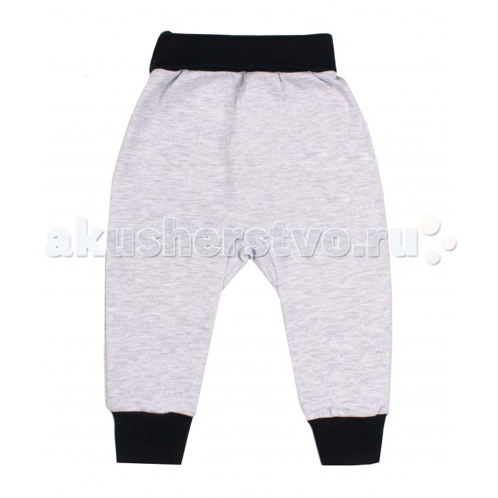 Брюки, джинсы и штанишки Апрель Штанишки для мальчика ЯПК061070 Коала