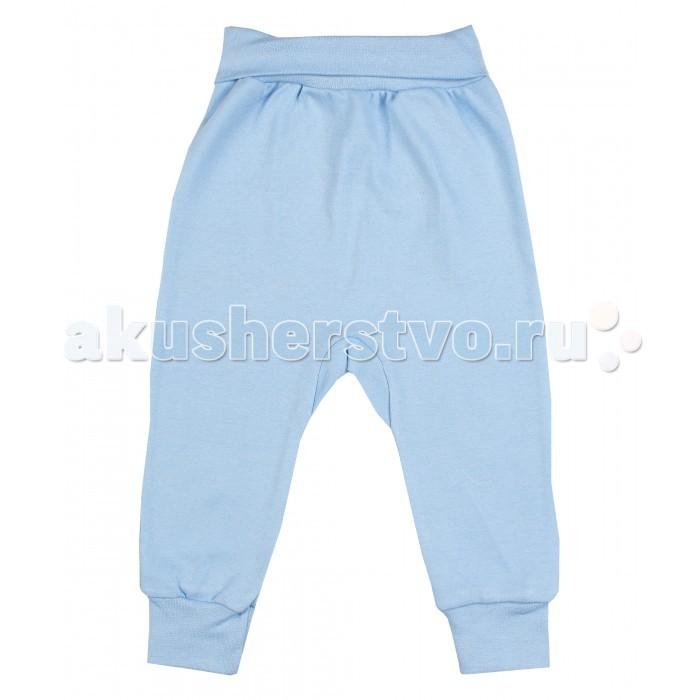 Брюки, джинсы и штанишки Апрель Штанишки ЯПК061067 Полоски и звездочки