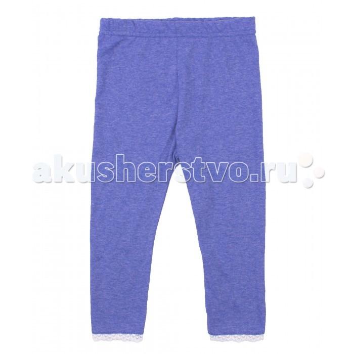 Брюки, джинсы и штанишки Апрель Рейтузы Полевые цветы