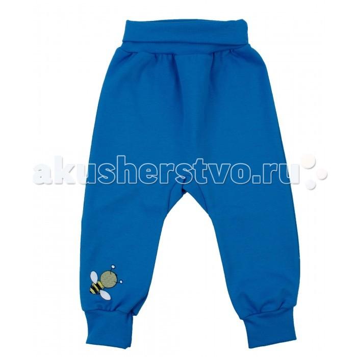 Брюки, джинсы и штанишки Апрель Штанишки Пчелка брюки котмаркот штанишки звездное небо