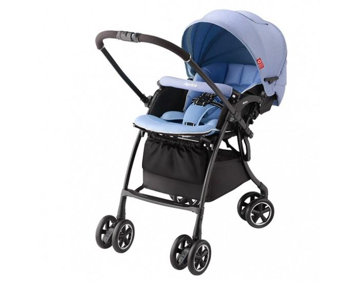 Детские коляски , Прогулочные коляски Aprica Comfort арт: 364567 -  Прогулочные коляски