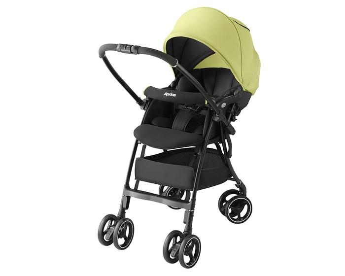 Детские коляски , Прогулочные коляски Aprica Luxuna Air арт: 481776 -  Прогулочные коляски