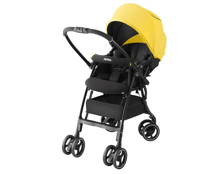Прогулочные коляски Aprica Luxuna Air прогулочные коляски aprica luxuna air