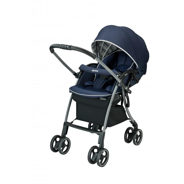 Прогулочная коляска Aprica Luxuna Cushion
