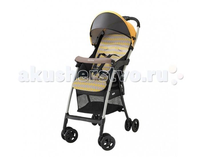 Прогулочные коляски Aprica Magical Air прогулочные коляски aprica luxuna air