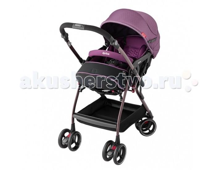 Детские коляски , Прогулочные коляски Aprica Optia Premium арт: 439214 -  Прогулочные коляски