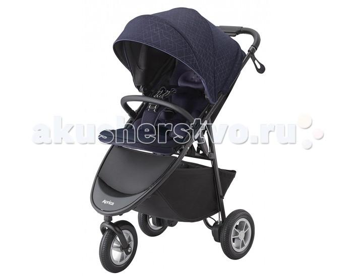 Прогулочные коляски Aprica Smooove Premium прогулочные коляски aprica magical air