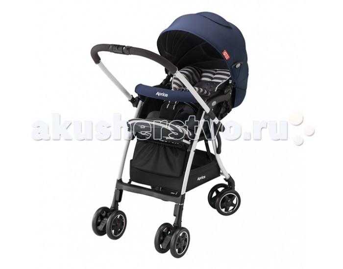 Прогулочные коляски Aprica Luxuna CTS AD прогулочные коляски aprica magical air
