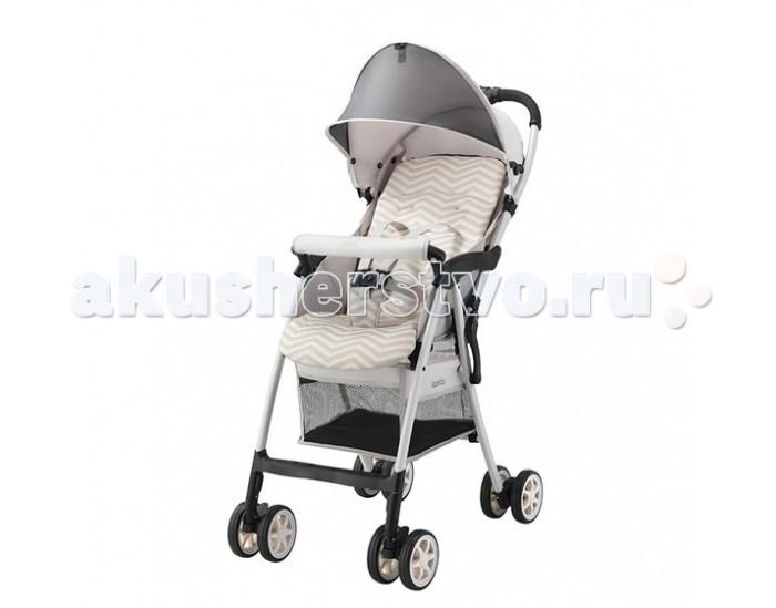 Прогулочная коляска Aprica Magical Air PlusMagical Air PlusПрогулочная коляска Aprica Magical Air Plus идеальна для долгих прогулок и совершения покупок.  Коляска предназначена для детей с 7 месяцев до 3 лет, она легко складывается и раскладывается одним нажатием кнопки. У данной модели уникально малый вес – всего 3,3 кг. Очень компактна в сложенном виде. Прочная рама дает возможность длительного использования. Солнцезащитный козырек защищает от УФ лучей. Удобный съемный бампер. Просторное, широкое сидение. Сдвоенные пары колес.  Отличия от модели Magical Air: более широкие колеса увеличенного диаметра более высокая спинка с терморегуляцией солнцезащитная сетка увеличенного размера.  Размеры: Размеры в разложенном виде (Ш&#215;Д&#215;В)46&#215;80&#215;97 см Размеры в сложенном виде (Ш&#215;Д&#215;В)46&#215;27&#215;97 см Внутренняя ширина сидения 32 см Вес коляски 3,3 кг.<br>