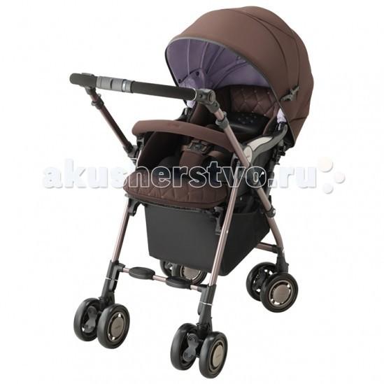 Прогулочная коляска Aprica Soraria Limited