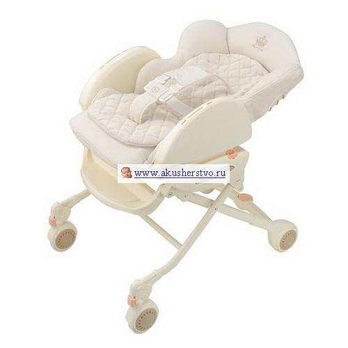 Колыбель Aprica стульчик Compact EC