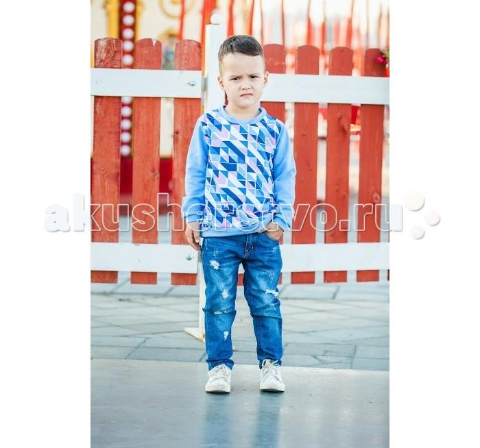 Джемперы, свитера, пуловеры Archy Джемпер детский 226НТ джемперы утенок джемпер детский