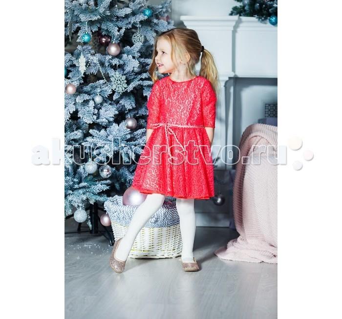 Детская одежда , Детские платья и сарафаны Archy Платье для девочки 826Т арт: 474396 -  Детские платья и сарафаны