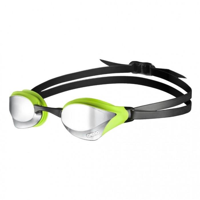 Купить Очки, маски и трубки для плавания, Arena Очки для плавания Cobra Core Mirror