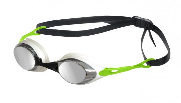 Купить Очки, маски и трубки для плавания, Arena Очки для плавания Cobra Mirror