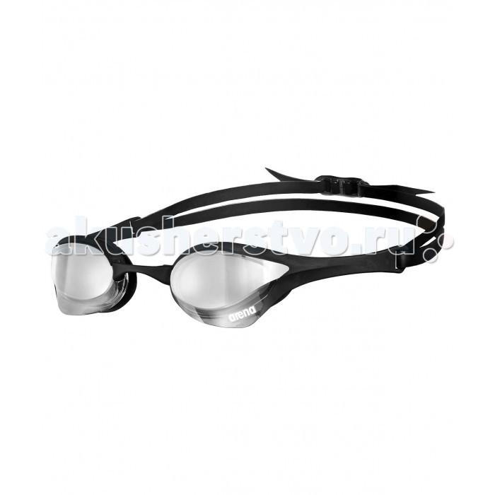 Купить Очки, маски и трубки для плавания, Arena Очки для плавания Cobra Ultra Mirror