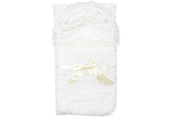 Комплекты на выписку Арго 7 предметов крестильная одежда арго уголок с оборочкой 009 2н