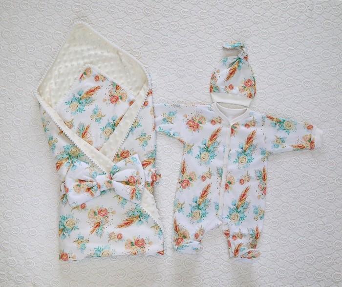 Argo Baby Комплект на выписку для новорожденного Сказка 0303/РШ фото