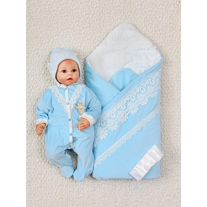 Argo Baby Комплект на выписку Amelie