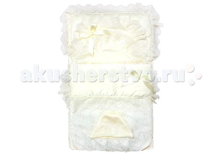 Комплекты на выписку Арго 001/8 (8 предметов) крестильная одежда арго уголок с оборочкой 009 2н