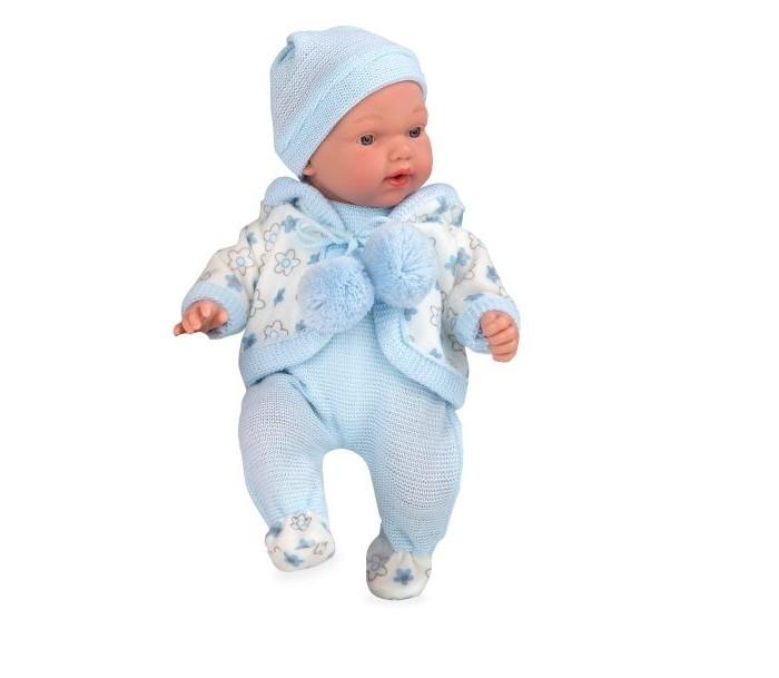 Купить Куклы и одежда для кукол, Arias Elegance Пупс 28 см в одежде
