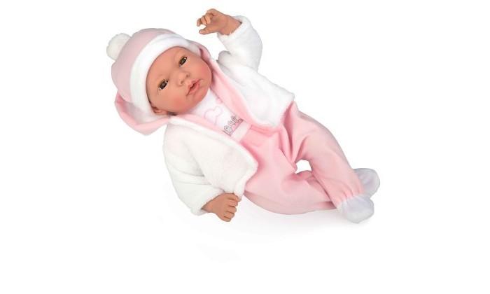 Купить Куклы и одежда для кукол, Arias Elegance Пупс с мягким телом 38 см в одежде