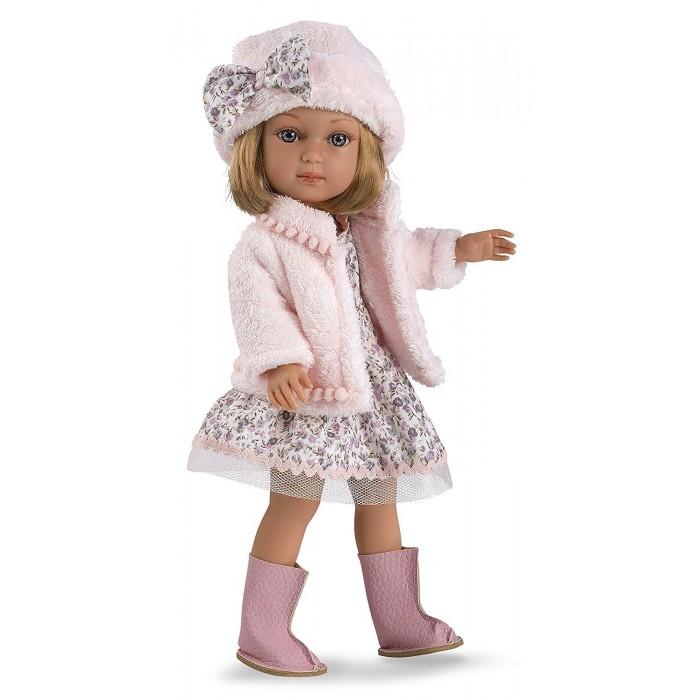 Arias Кукла Elegance в одежде 36 см Т11074