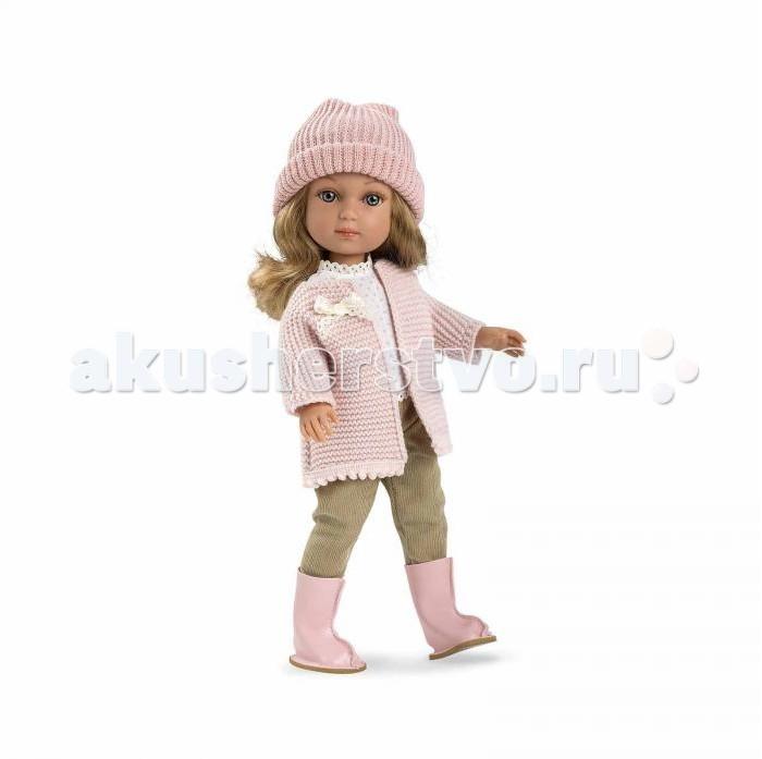 Arias Кукла Elegance в верхней одежде 36 см