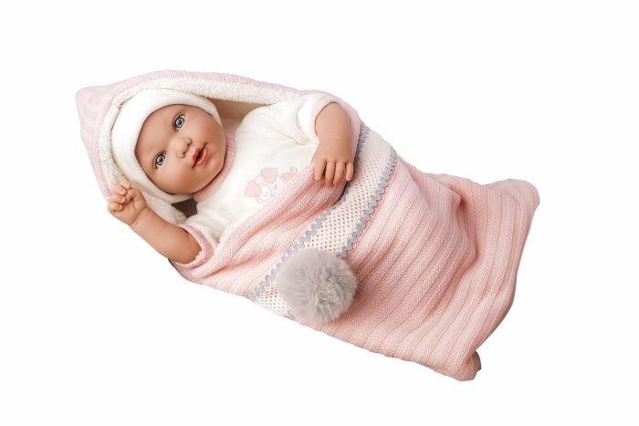 Купить Куклы и одежда для кукол, Arias Elegance Кукла Iria 42 cм