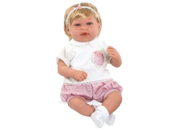 Arias Мягкая кукла Elegance 45 см Т13737