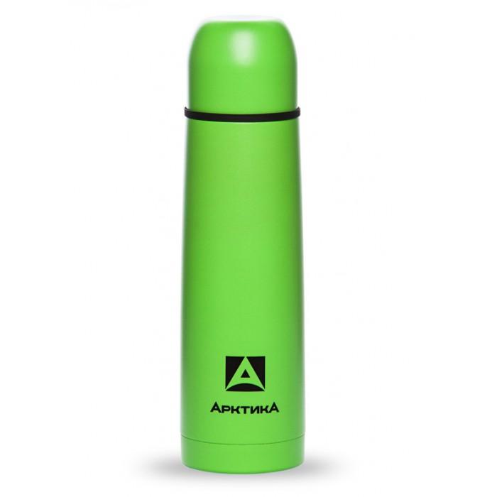 Купить Термосы, Термос Арктика с узким горлом с пластиковым корпусом 0, 5 л