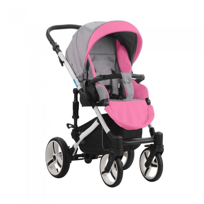 Прогулочная коляска Aroteam LoydiLoydiПрогулочная коляска Aroteam Loydi сочетает функции спального варианта и прогулочного блока.   Данная детская коляска предназначена для детей от 1-ого месяца до 3-х лет (максимальный вес ребенка 15кг). Устройство сиденья коляски позволяет регулировать спинку и подножку.  Особенности: Материал: ткань+вставки из ЭКО-КОЖИ Регулируемая высота ручки Пружинный механизм амортизации Дополнительная амортизация с регулировкой жесткости Бесшумное опускание капюшона Система крепления One Touch System Накидка на ноги Дождевик Москитная сетка Подстаканник Корзина для продуктов Регулируемая спинка Регулируемая подножка Пятиточечные ремни безопасности Солнцезащитный козырек Центральный тормоз Размер и вес: Внутренний размер прогулочного блока ДхШхВ: 76 х 29 х (48-спинка) см Ширина колесной базы задних колес: 60.5 см Вес коляски (рама+колеса+прогулка): 13.5 кг Вес прогулочного блока: 4.3 кг Вес рамы с сумкой: 5.6 кг Вес 4-х колес: 3.6 кг Диаметр колеса: перед - 23 см, зад - 29 см<br>